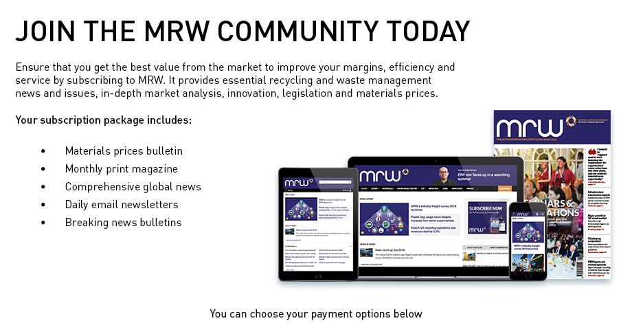 MRW Full Access
