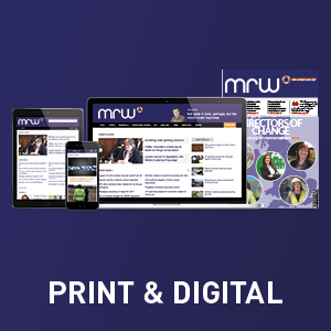 Materials Recycling World Print & Online